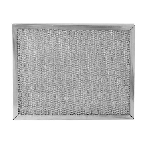 "Aluminum Mesh Ventless Filter 16"" x 20"""