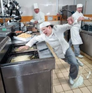 Restaurant Safety Dos and Don'ts