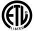 UL Certified Logos