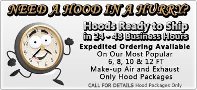 restaurant hoods